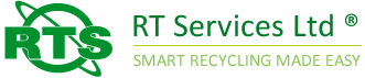 RT Service logotype